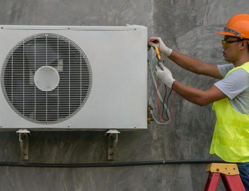 Installateurs airco's beleven hoogtijdagen door hitte en corona