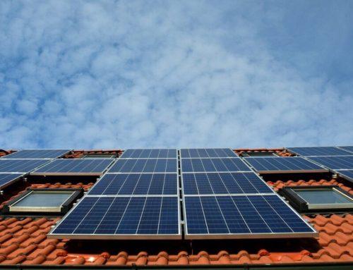 Meer duurzame energie opgewekt
